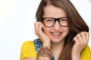 Zahnzusatzversicherung mit Kieferorthopädie