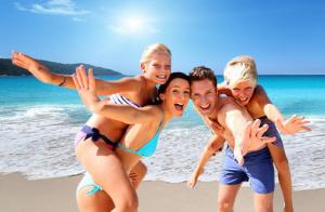 auslandsreiseversicherung